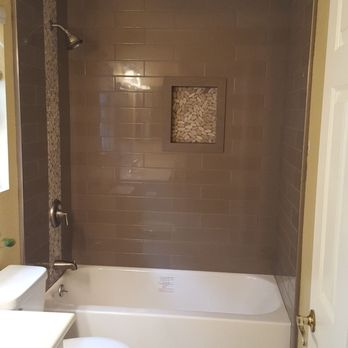 KwikFit Tile Systems - 30 Photos - Tiling - 2520 S Fairview Rd ...