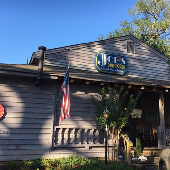 Joes Bar And Grill North Myrtle Beach