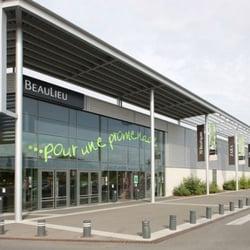Centre commercial beaulieu pour une promenade shopping for Centre commercial poitiers