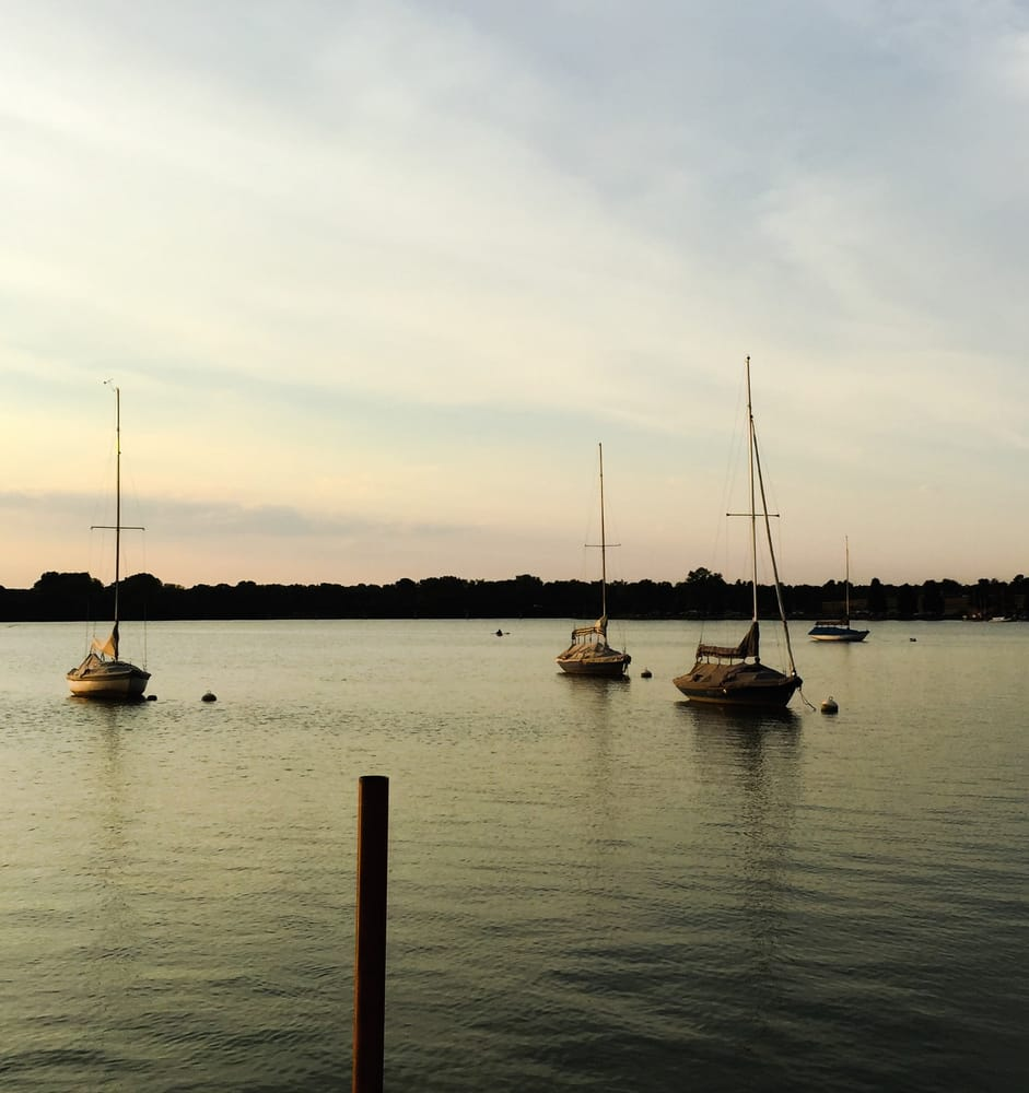 Corinthian Sailing Club