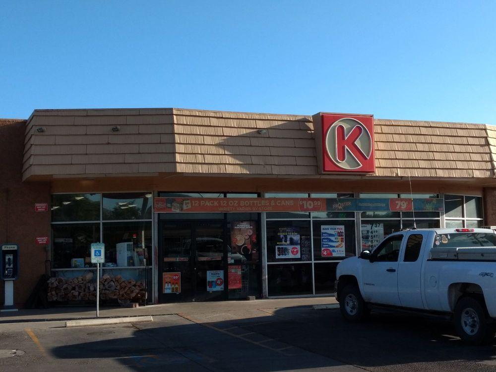 Circle K: 815 E Main St, Springerville, AZ