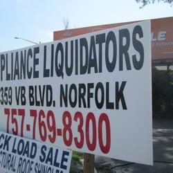 Builders Liquidation Warehouse - Building Supplies - 3322 Chesapeake