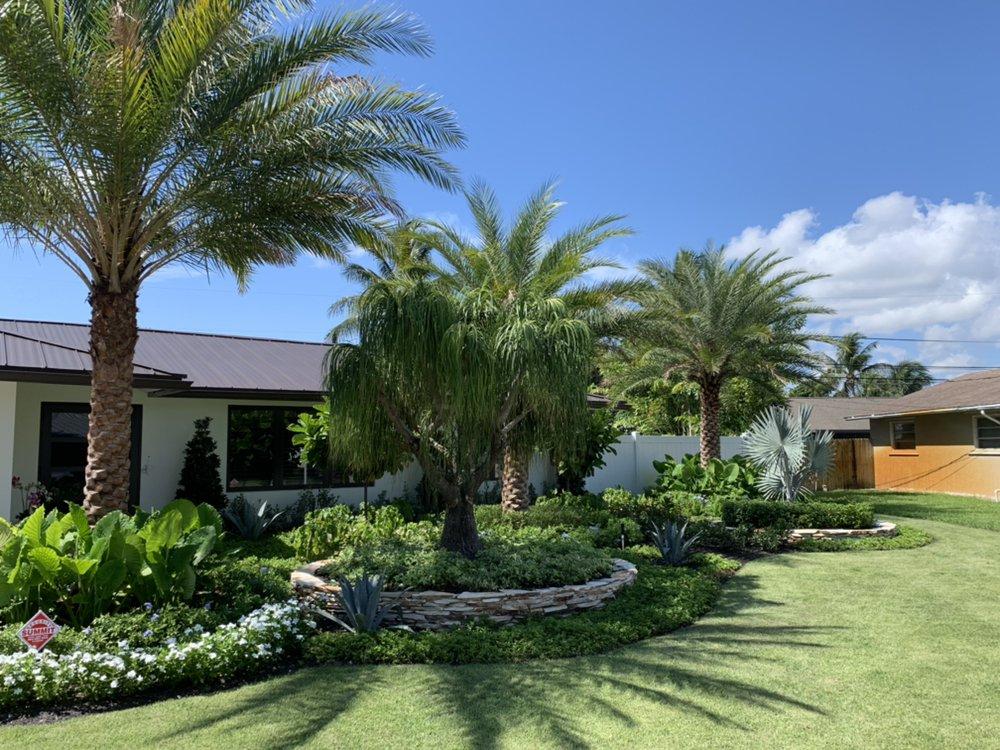 Greystone Landscape & Lawn Service: Boynton Beach, FL