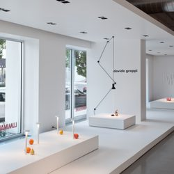 Photo Of Luminaire Lab   Miami, FL, United States. Davide Groppi Lighting  Pieces