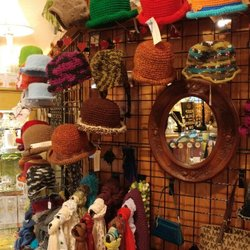 Upscale Resale   Murphys, CA, United States. Handmade Hats