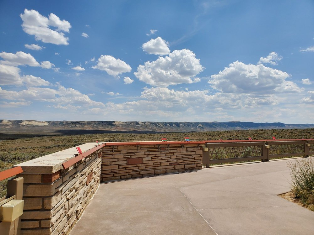 Photo of Fossil Butte National Monument: Kemmerer, WY