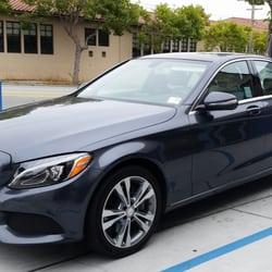 Nice Photo Of Mercedes Benz Of Monterey   Monterey, CA, United States. Loaner
