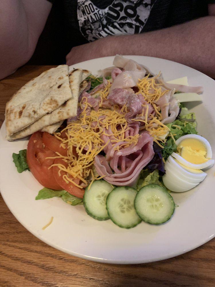Valiant Bar & Grill: 1120 S Main St, Chelsea, MI