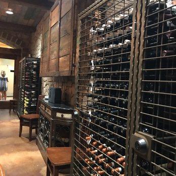 Frugatti S Cave Room