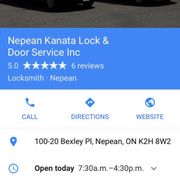 Ottawa Prolocksmith - Keys & Locksmiths - Ottawa, ON - Phone Number