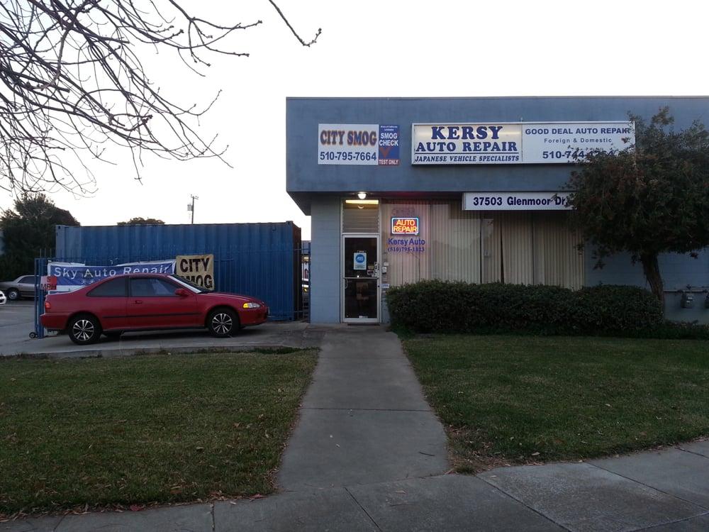 Kersy auto repair 25 beitr ge autowerkstatt 37503 for Fremont motors service department