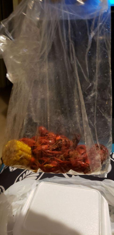 Bellfort Seafood: 5851 Scott St, Houston, TX