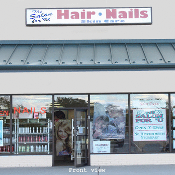 The salon for u 17 photos 30 reviews nail salons for 30 east salon reviews