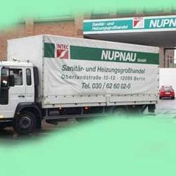 Heizungsgroßhandel berlin
