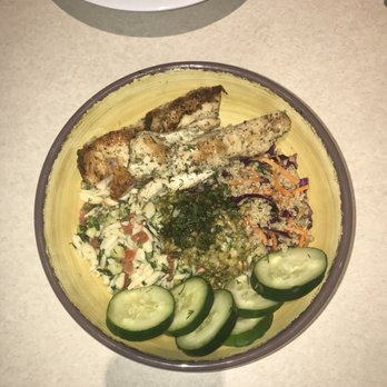 Zoes Kitchen 38 Photos Amp 83 Reviews Mediterranean