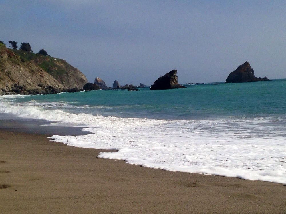 Photos For Navarro Beach Campground Yelp