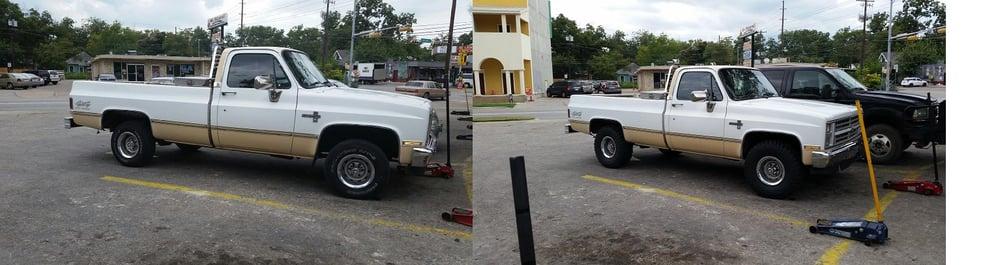 Leal S Tire Shop 41 Photos 248 Reviews Tires Austin Tx