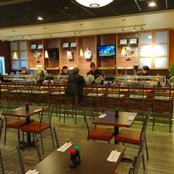 Photo Of Oyaki Sushi Dearborn Heights Mi United States Bar