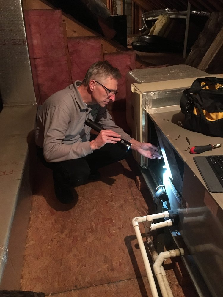 Bonner Home Inspections