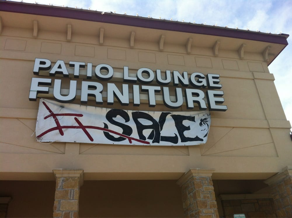 The patio lounge furniture stores 1700 ranch rd 620 n for Furniture stores in the states