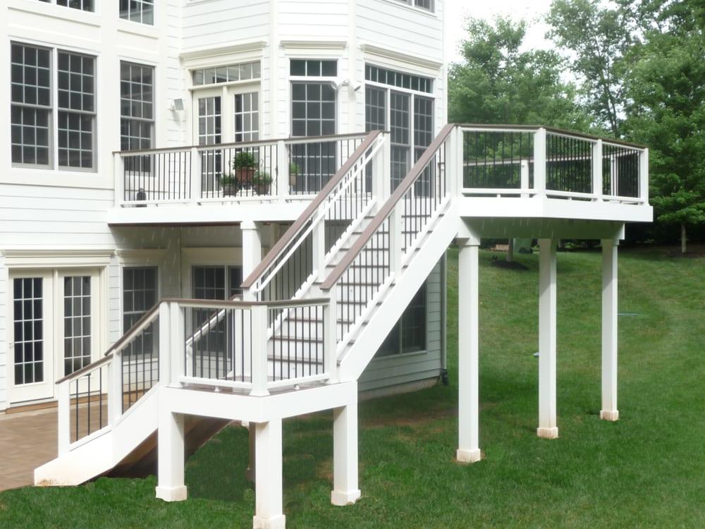 Sundecks Inc: 8195 Euclid Ct, Manassas Park, VA