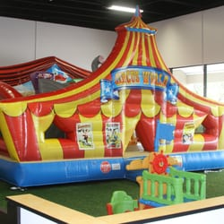 Tiger Bounce - 11 Photos - Kids Activities - 3601 Buttonwood