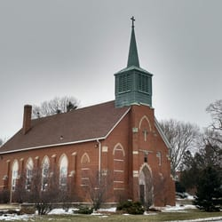 Cross Lutheran Church - Churches - 8609 State Rt 47 ...