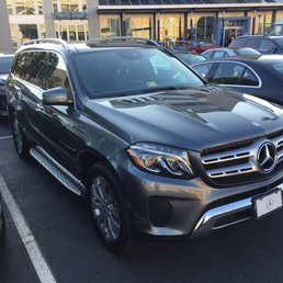 mercedes benz of tysons corner. Cars Review. Best American Auto & Cars Review
