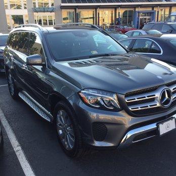 Car Dealerships In Winchester Va >> Mercedes-Benz of Tysons Corner - Car Dealers - 8545 ...