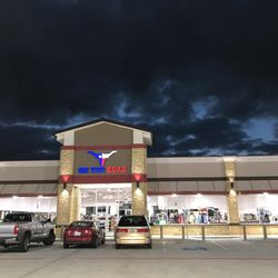 Exxon On The Road - Gas Stations - 4110 South 1st St, Lufkin