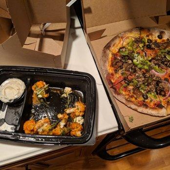 California Pizza Kitchen Monroe St