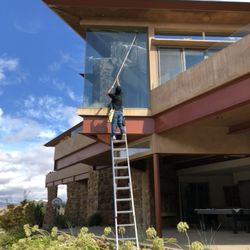 Photo Of Silicon Valley Window Cleaning San Jose Ca United States