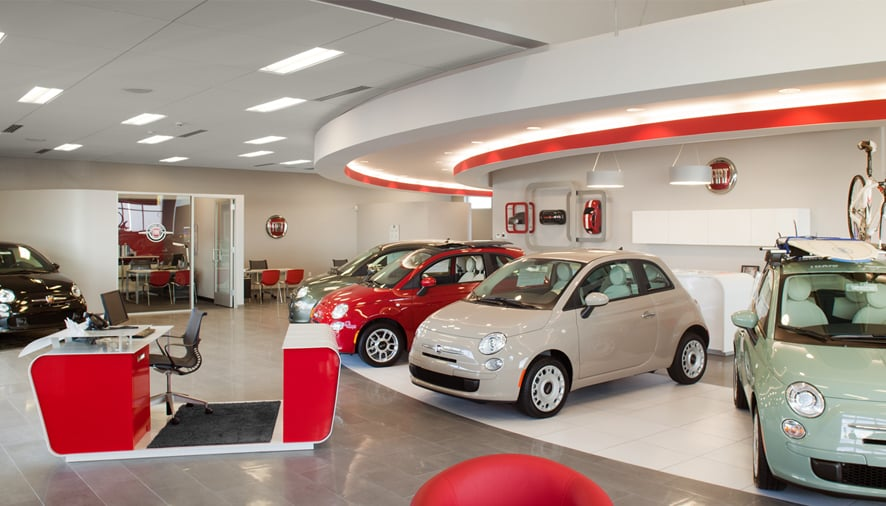 showroom kearny mesa fiat yelp. Black Bedroom Furniture Sets. Home Design Ideas
