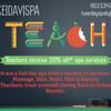 Salon Kalea Day Spa: Massage Therapy