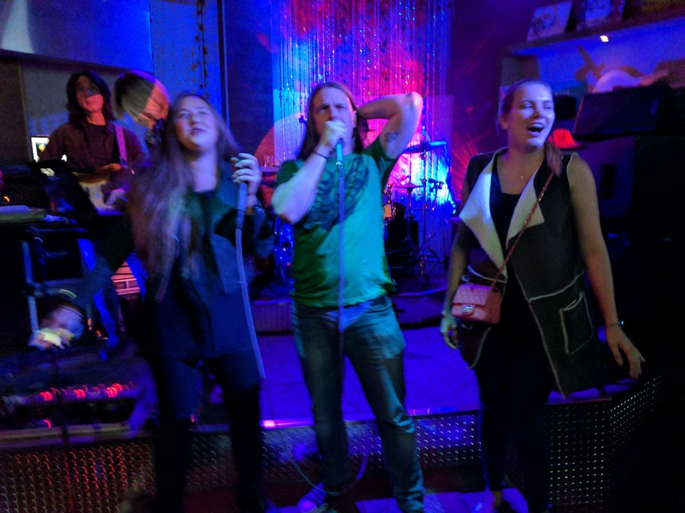 Jam Club - 141 Photos & 16 Reviews - Karaoke - 3981 W 6th St ...
