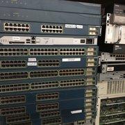 Surplus Stuff - 52 Photos & 15 Reviews - Computers - 8505 Folsom