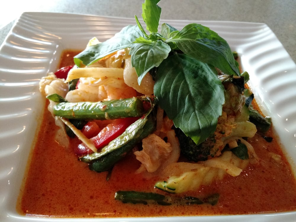 Ben Thai Cafe Yelp