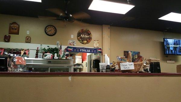 Mike S Italian Restaurant Ocala Fl