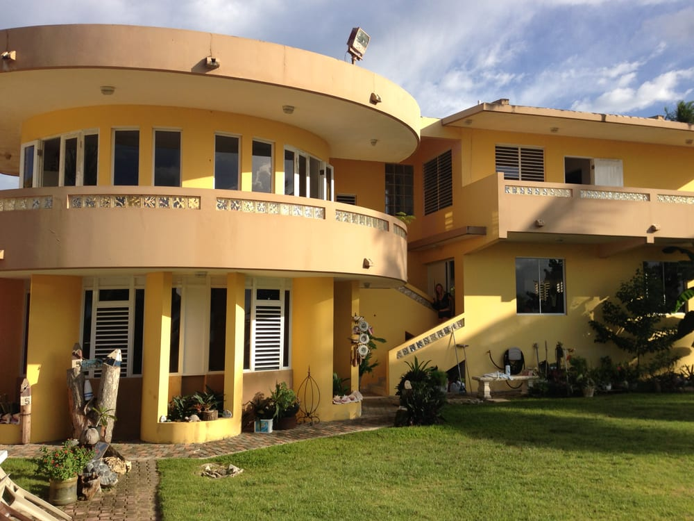 Grateful Souls Hostel: Guaniquilla, Aguada, PR