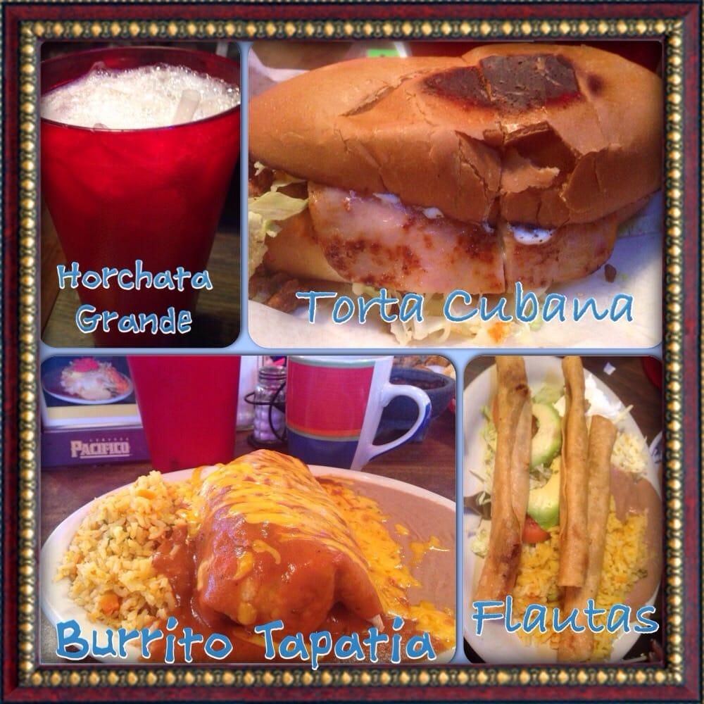 La Tapatia Restaurant Austin Tx