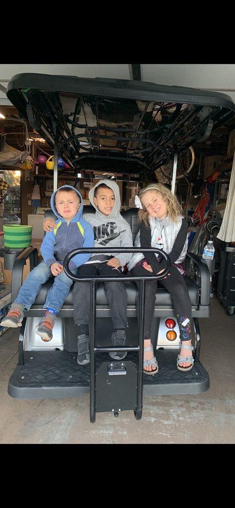 Canyon Golf Cars & Motorsports: 29710 Goetz Rd, Canyon Lake, CA