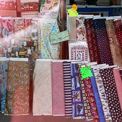 Log Cabin Quilt Shop - Fabric Stores - 429 Pulaski St, Lincoln, IL ... : the log cabin quilt shop - Adamdwight.com