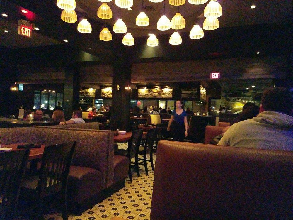 Noche Kitchen Bar Kendall