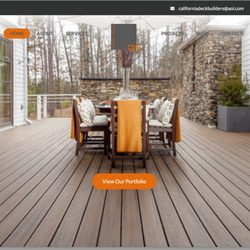 Photo Of California Deck Builders Beverly Hills Ca United States