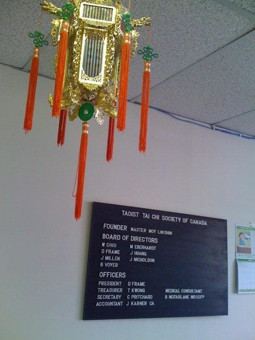 Photos for Taoist Tai Chi Society of Canada - Yelp