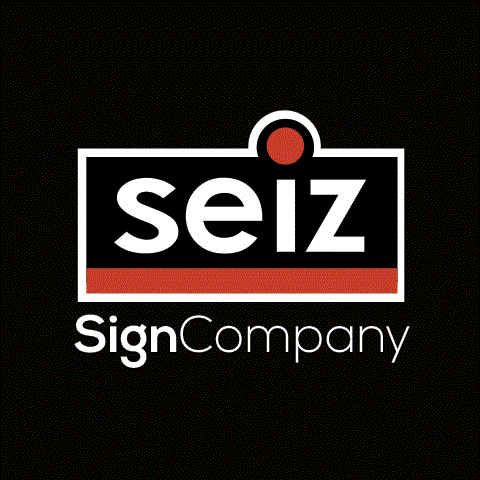Seiz Sign Company