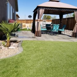 Mojave curb and turf 79 photos 16 reviews landscaping 19904 photo of mojave curb and turf apple valley ca united states malvernweather Image collections