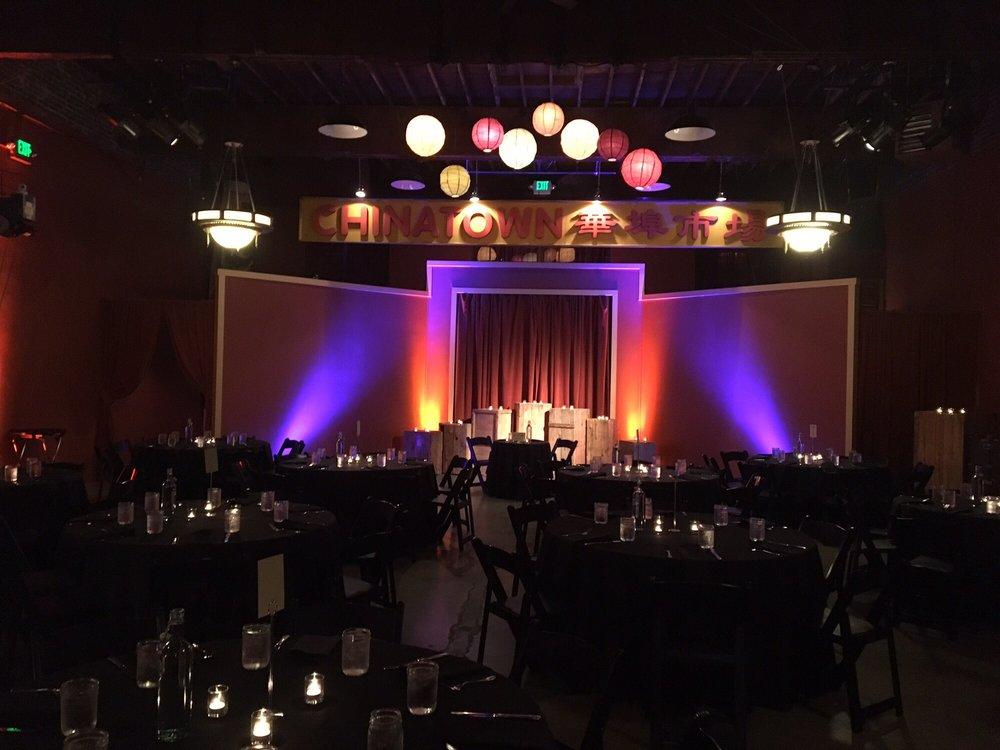 The Georgetown Ballroom
