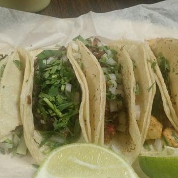El Taquito Food Truck Houston Tx
