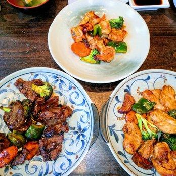 Yuki hana japanese restaurant 181 photos 168 reviews for Asian 168 cuisine